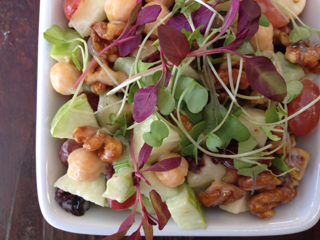Meatless Monday – Waldorf Salad