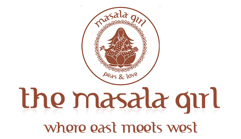 the Masala Girl